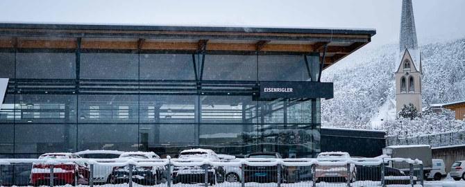 Herbert Eisenrigler GmbH